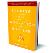 Did you like Stoking Your Innovation Bonfire?