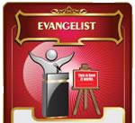 Nine Innovation Roles Evangelist