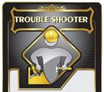 Nine Innovation Roles Troubleshooter