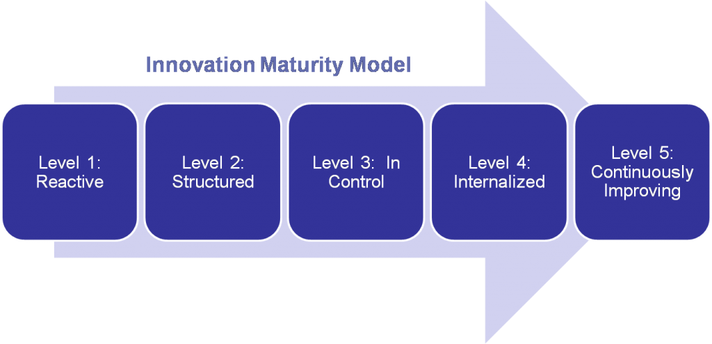 Innovation Maturity Model