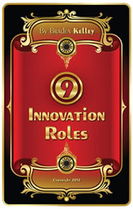 Nine Innovation Roles Workshop Resources