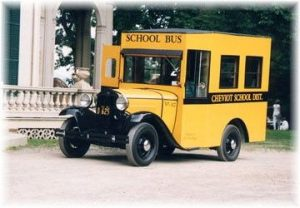 Simple Process Innovation - School Bus Style
