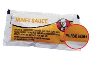 Kentucky Fraud Chicken - Food Fail