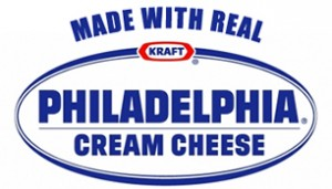 Kraft Philadelphia - Food Fail