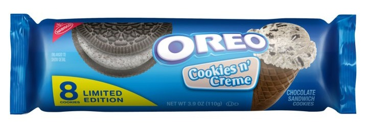 Cookies n Cream Oreos