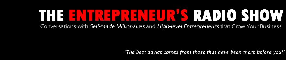 Entrepreneurs Radio Show