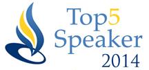 Vote Braden Kelley a Top 5 Innovation & Creativity Speaker