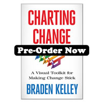 Charting Change Pre-Order Now