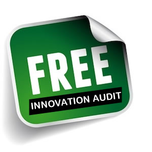 Free Innovation Audit