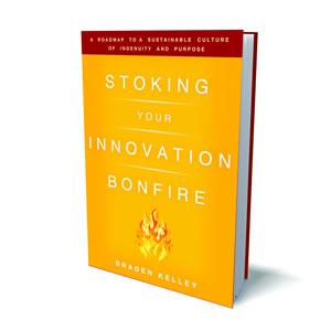 Stoking Your Innovation Bonfire