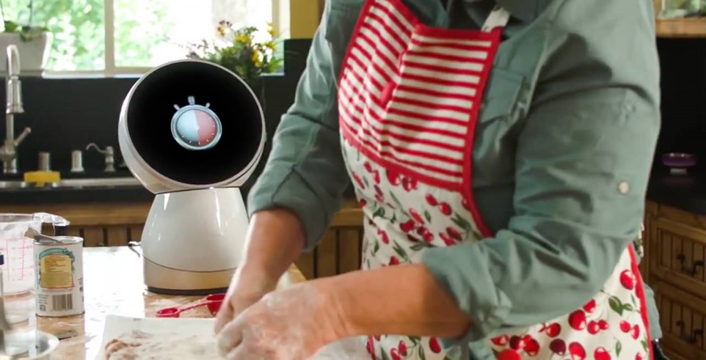 Is Jibo Joining Your Family?