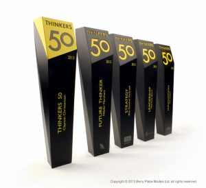 Thinkers50 - Nominations and Votes Needed
