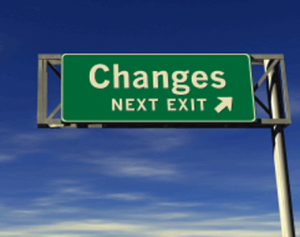 Change Agents and the Future of Change Management
