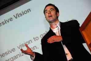 Innovation Keynote and Social Business Speaker - Braden Kelley