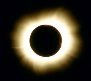 An Innovation Eclipse