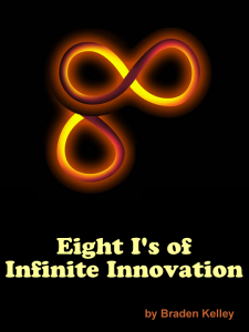 Eight I's of Infinite Innovation - PDF Version