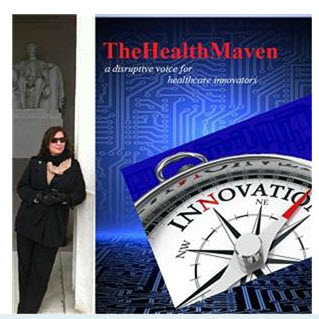 LeAnna J Carey - The Health Maven