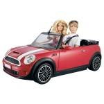 Barbie Mini Cooper
