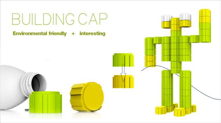 Building Caps