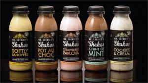 Shericks Shakes