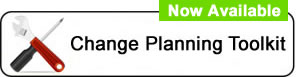 Change Planning Toolkit