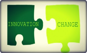 FREE Webinar - Innovation is All About Change
