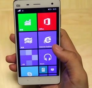 Can Windows 10 Disrupt Android and Get Microsoft Back in Handset Game?