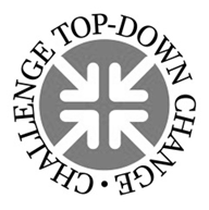 NHS Challenge Top-Down Change