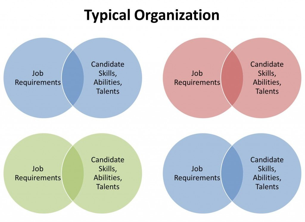 Typical Organization