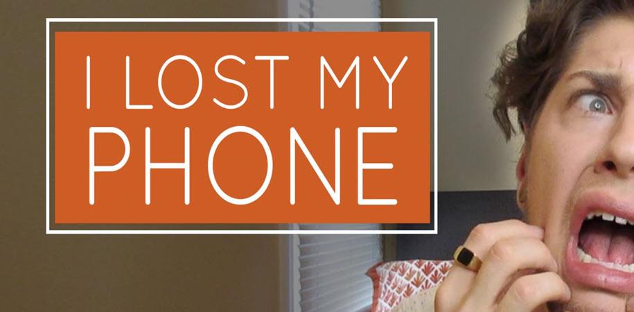 Service Redesign - Lost T-Mobile Smartphone