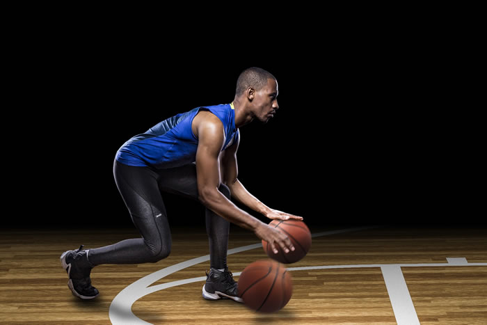 Physiclo Basketball Resistance Tights