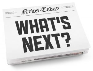 What's Next - The Disruptive Innovation Toolkit™