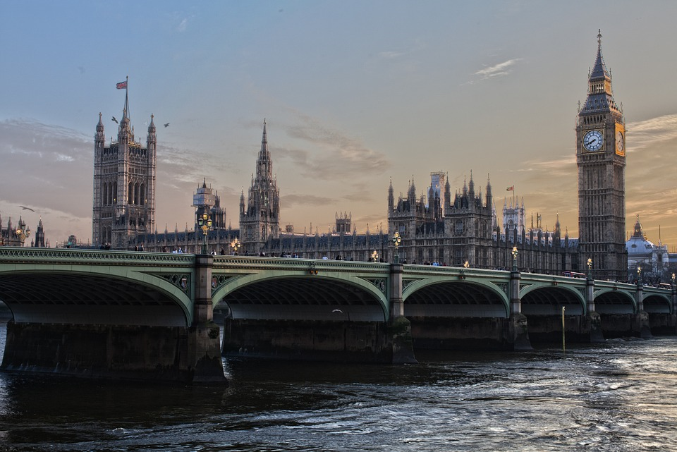 Innovation, Change and Transformation in London - Part One