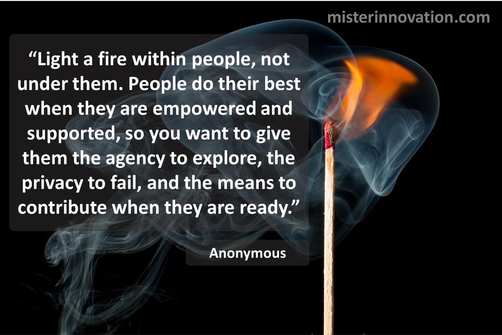 Anonymous Quote 2