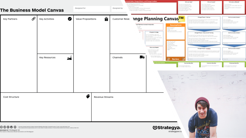 Going Beyond the Business Model Canvas
