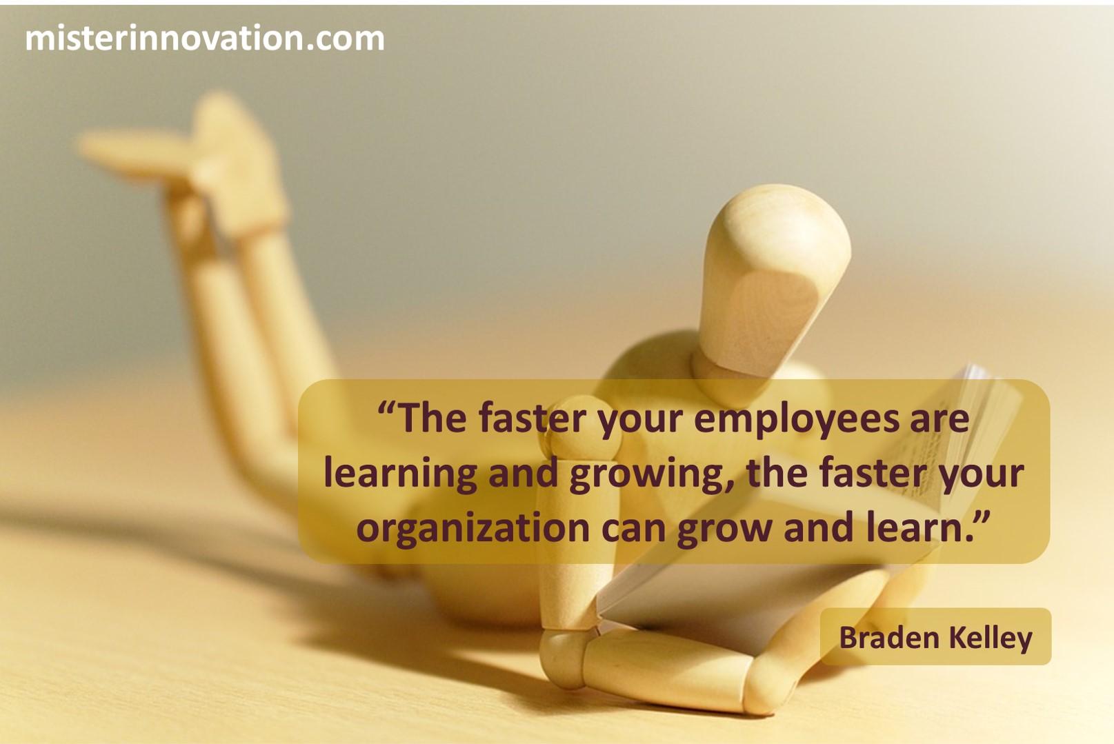 Change Learning Speed