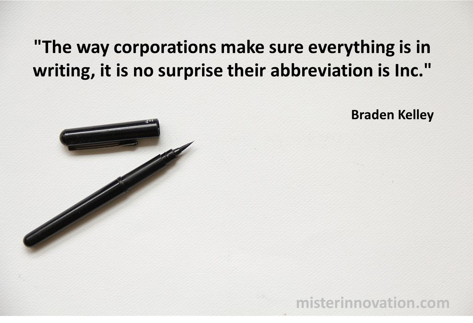 Corporations Ink