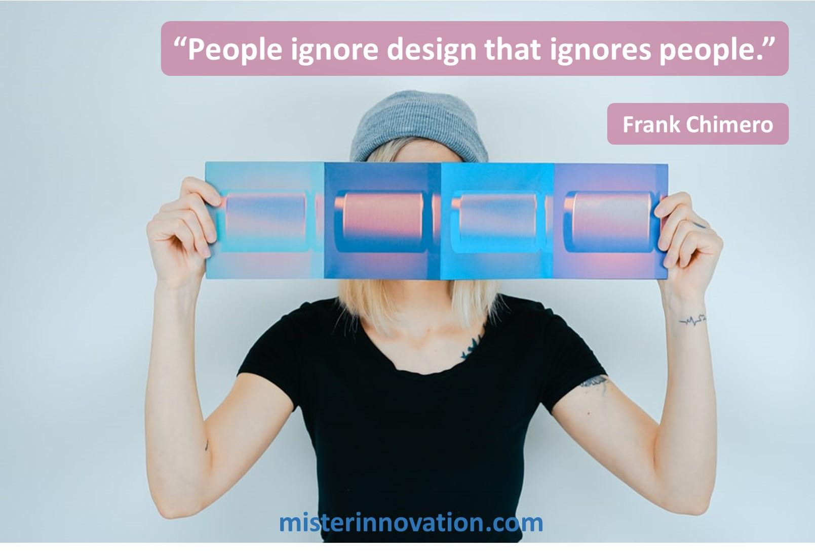 Frank Chimero Design People
