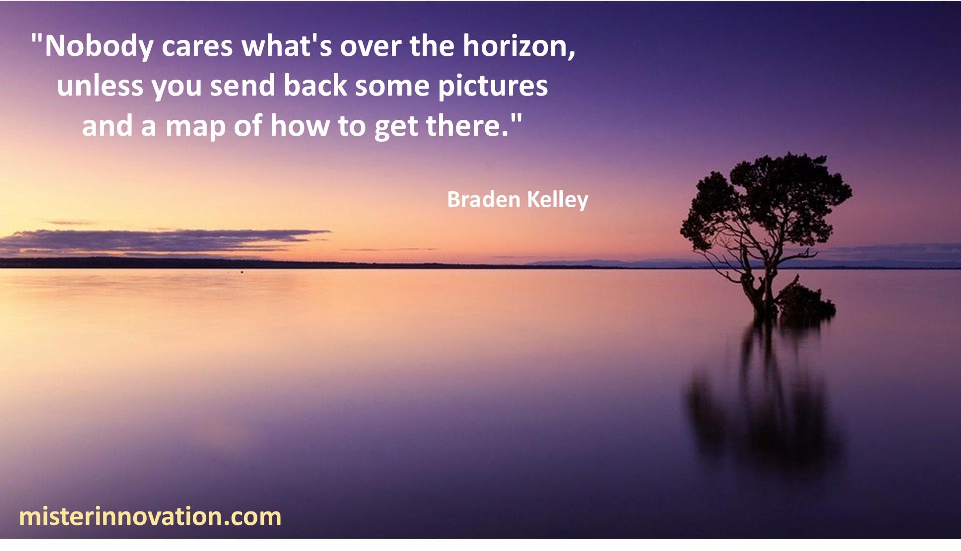 Innovation Horizon
