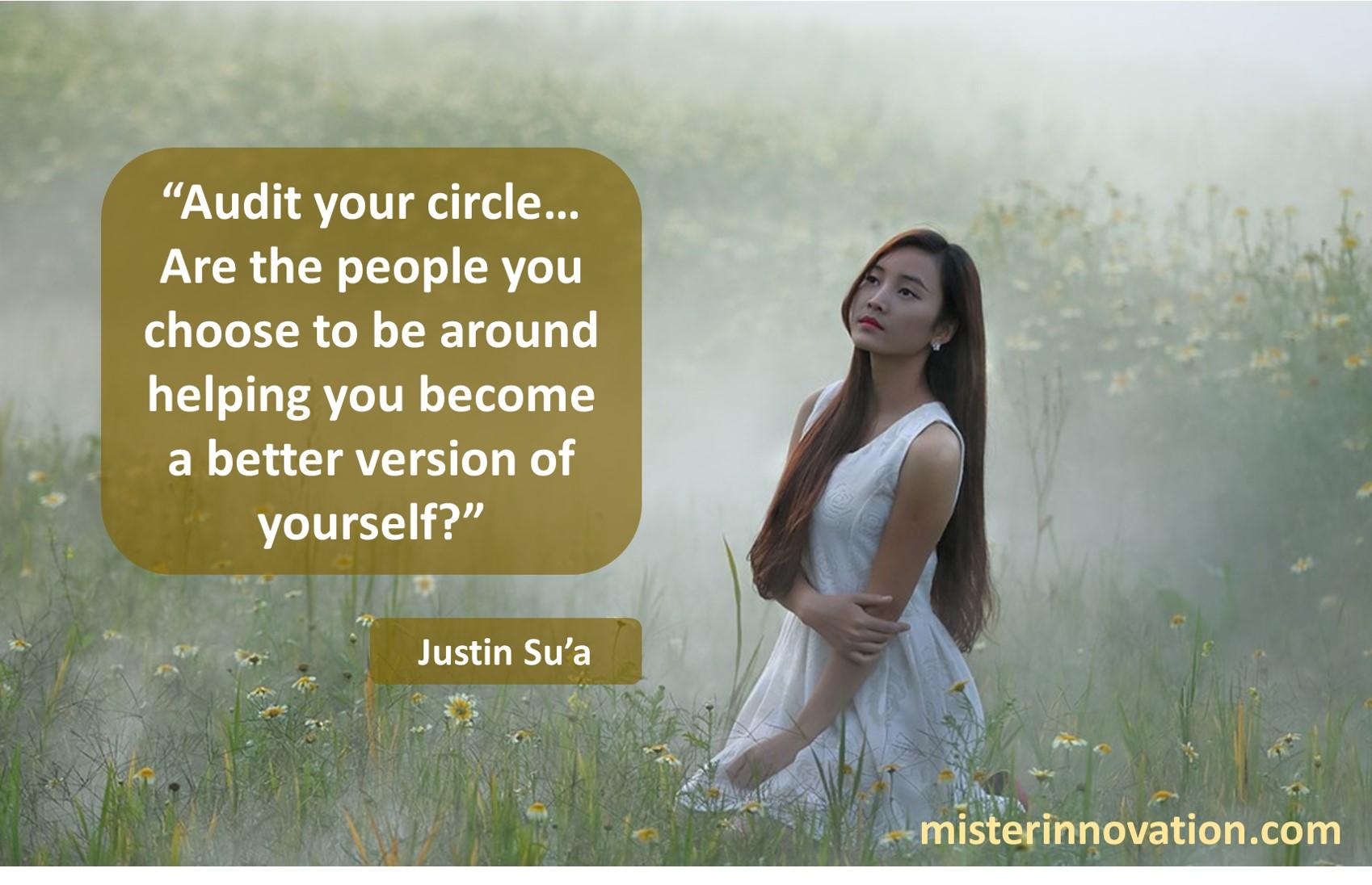 Justin Sua