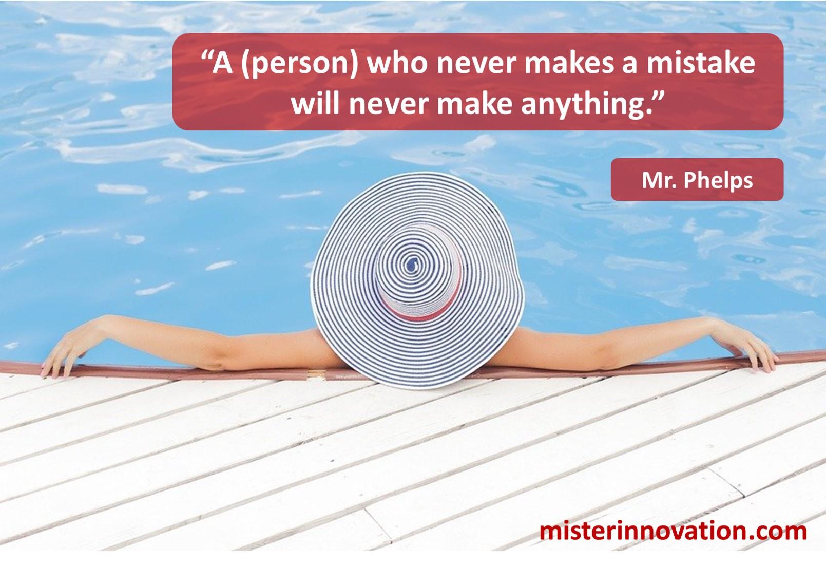 Mr Phelps