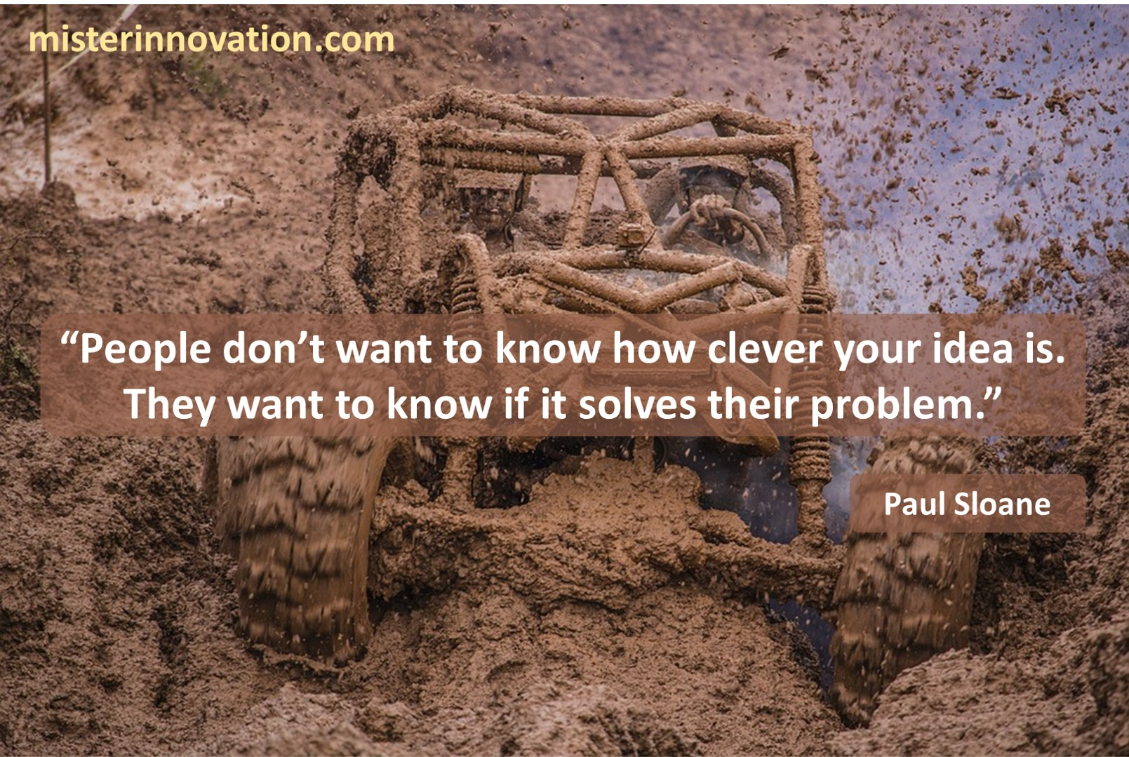 Paul Sloane Clever Ideas