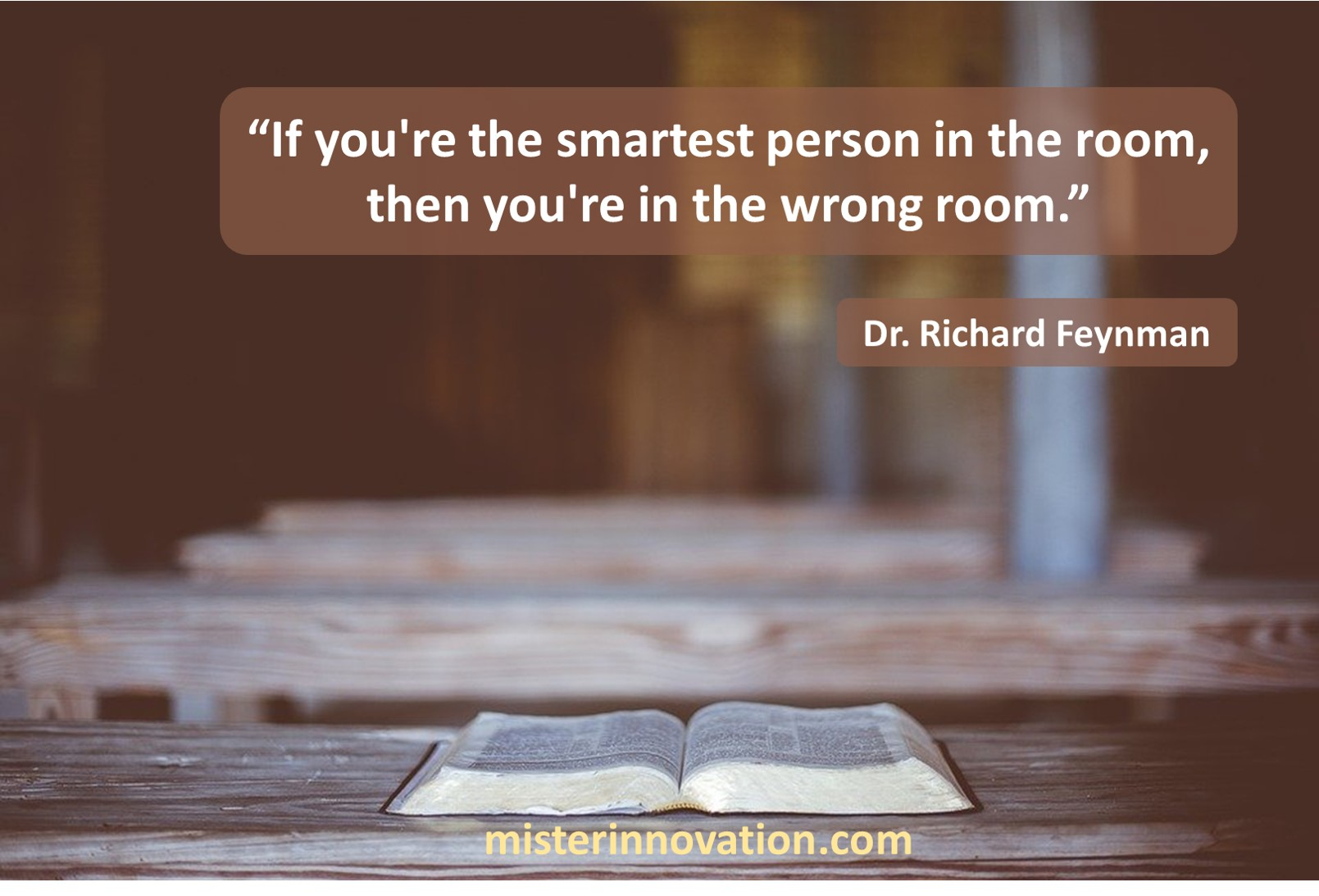 Richard Feynman Smartest Person