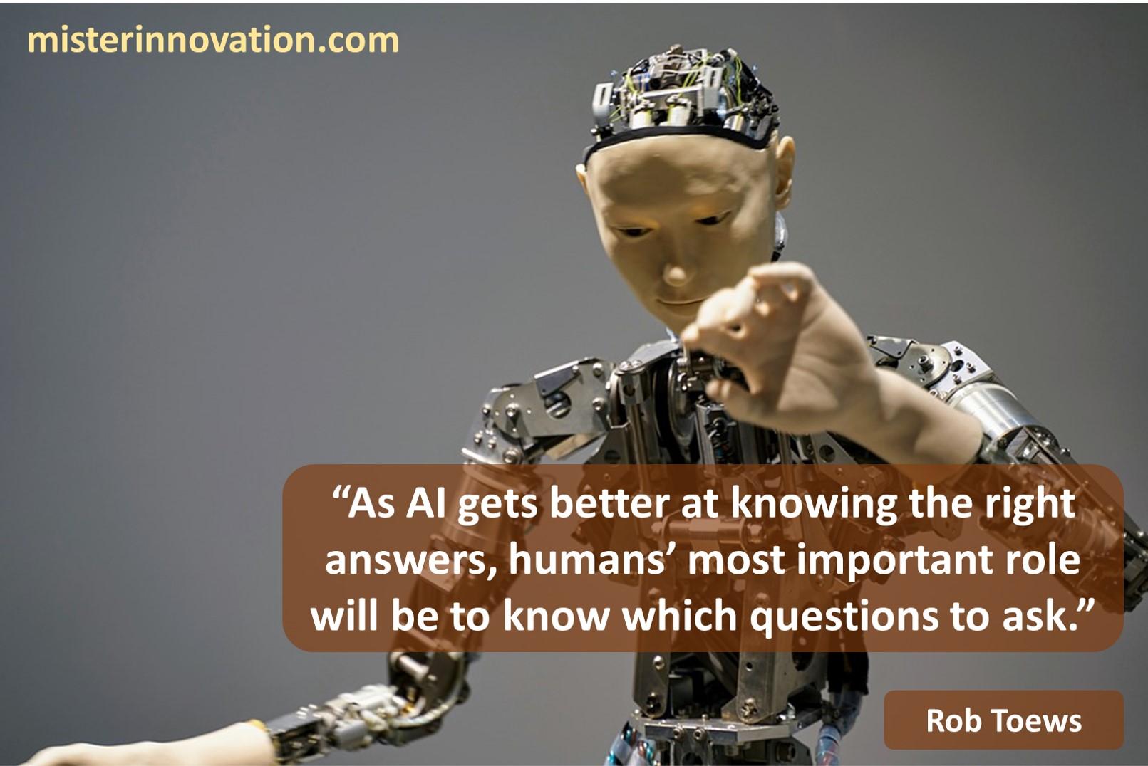 Rob Toews AI