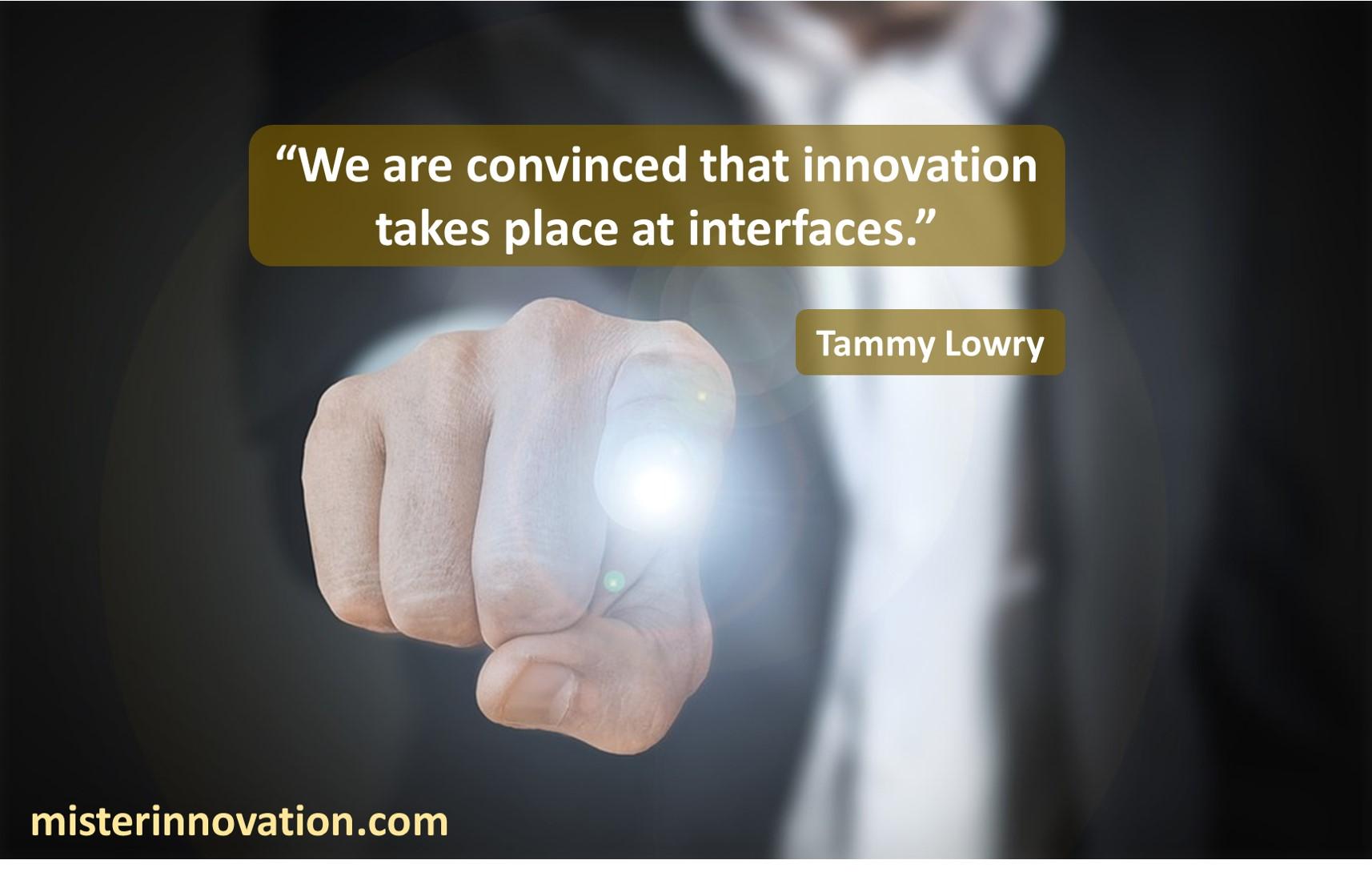 Tammy Lowry