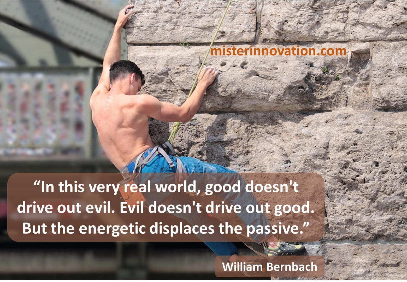 William Bernbach