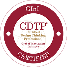 Certified Design Thinking Professional