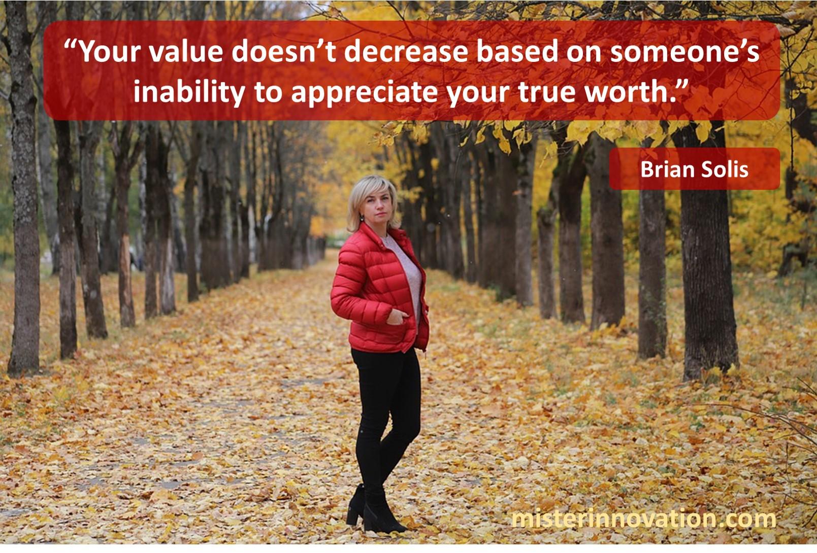 Brian Solis Value
