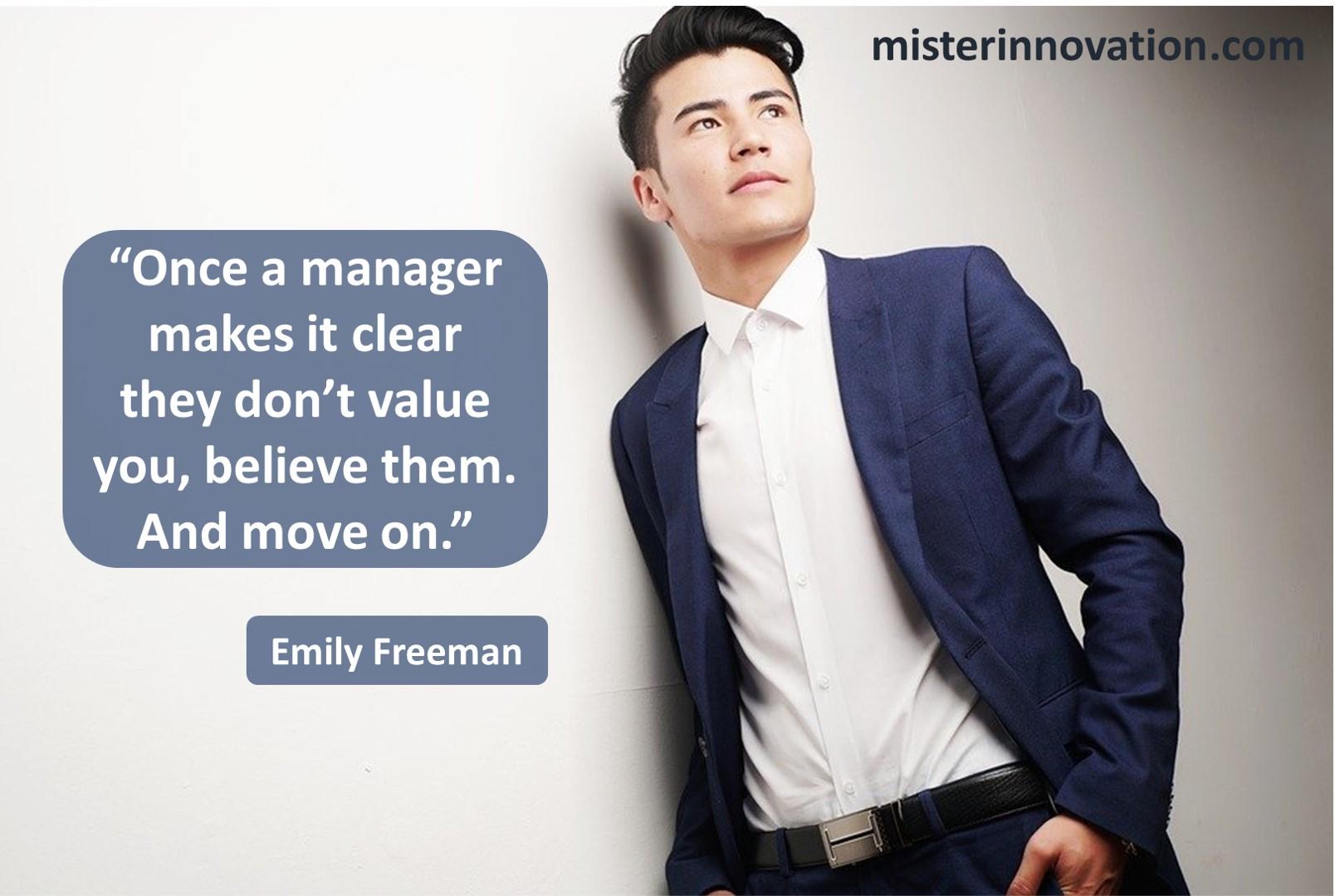Emily Freeman