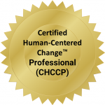Certified Human-Centered Change Professional